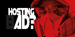 HostingBadLogo